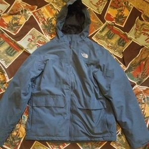 The North Face Canyonlands Triclimate 3in1 Jacket